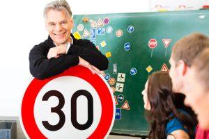 Fahrlehrer Ausbildung